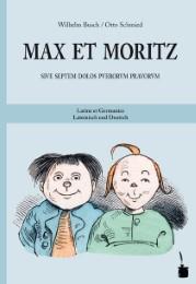 Max et Moritz sive septem dolos puerorum pravorum