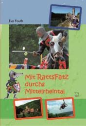 Mit Rattsfatz durchs Mittelrheintal