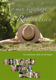 Wo man hinschaut ist Rheinhessen