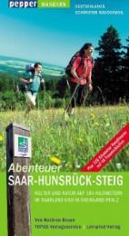 Abenteuer Saar-Hunsrück-Steig