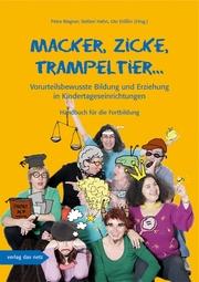 Macker, Zicke, Trampeltier ...