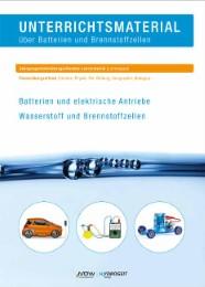 Unterrichtsmaterial über Batterien und Brennstoffzellen