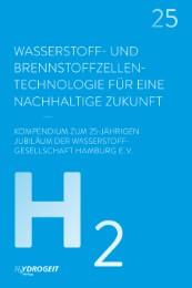 Wasserstoff- und Brennstoffzellen-Technologie für eine nachhaltige Zukunft