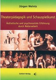 Theaterpädagogik und Schauspielkunst
