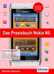 Das Praxisbuch Nokia N8