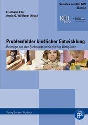 Problemfelder kindlicher Entwicklung