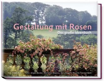 Gestaltung mit Rosen