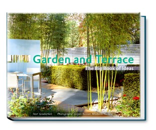 Garden and Terrace - The Big Book of Ideas