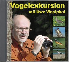 Vogelexkursion mit Uwe Westphal