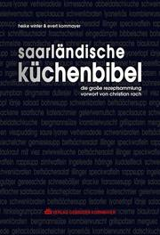 Saarländische Küchenbibel