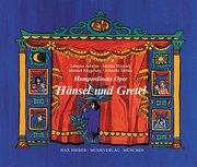 Humperdincks Oper 'Hänsel und Gretel'