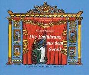 Mozarts Singspiel 'Die Entführung aus dem Serail'