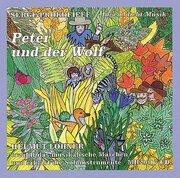 Prokofieffs 'Peter und der Wolf'