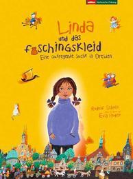 Linda und das Faschingskleid
