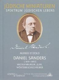 Daniel Sanders (1819-1897)