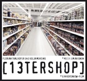 13ter Shop