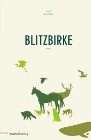 Blitzbirke - Cover