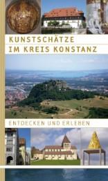 Kunstschätze im Kreis Konstanz entdecken und erleben