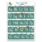 Mein Tafel ABC in Grundschrift