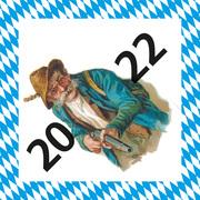 Turmschreiber Tageskalender 2022 - Cover
