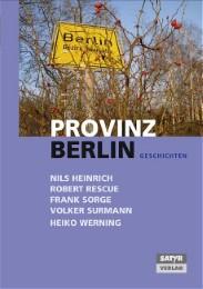 Provinz Berlin