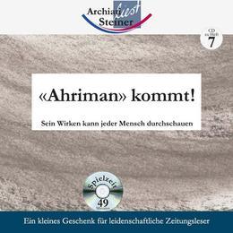'Ahriman' kommt!