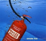 Mnozil Brass - smoke live