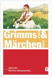 Grimmskrams & Märchendising