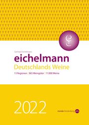 Eichelmann 2022 Deutschlands Weine
