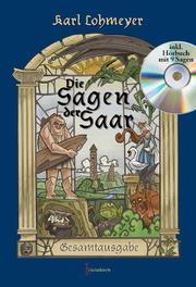 Die Sagen des Saar - Cover