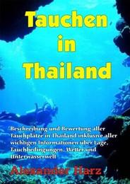 Tauchen in Thailand