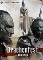 Drachenfest Bildband