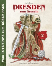 Dresden zum Gruseln 2