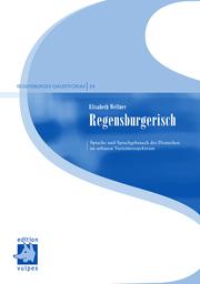 Regensburgerisch