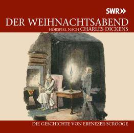 Der Weihnachtsabend - Cover