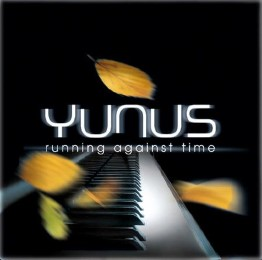 Running against time, Audio-CD