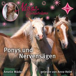 Ponys und Nervensägen