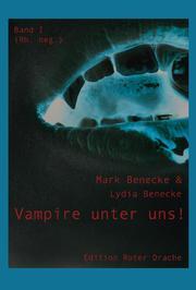 Vampire unter uns! II - Cover