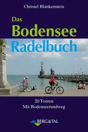 Das Bodensee-Radelbuch