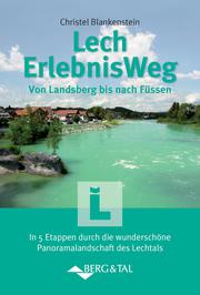 Lech-Erlebnis-Weg