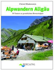Alpwandern Allgäu