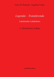 Legenda - Transferenda