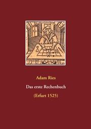 Das erste Rechenbuch - Cover