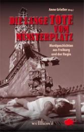 Die lange Tote vom Münsterplatz