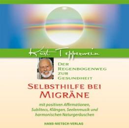 Selbsthilfe bei Migräne