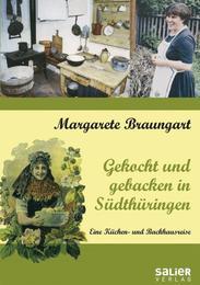 Gekocht und gebacken in Südthüringen