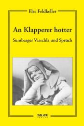 An Klapperer hotter