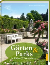 Gärten & Parks in Baden-Württemberg