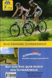Bike-Crossing Schwarzwald