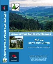 Schwarzwald Panorama-Radweg von Pforzheim bis Waldshut-Tiengen